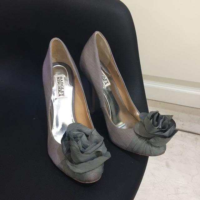 Badgley Mischka Pump Shoes - 8