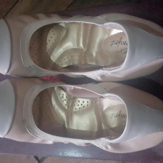 Ballet Flats From Payless
