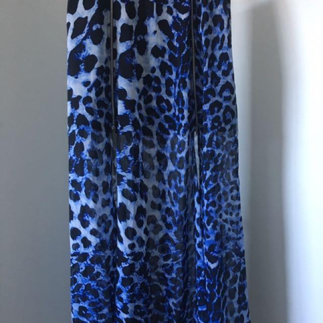 Bettina Liano maxi Skirt