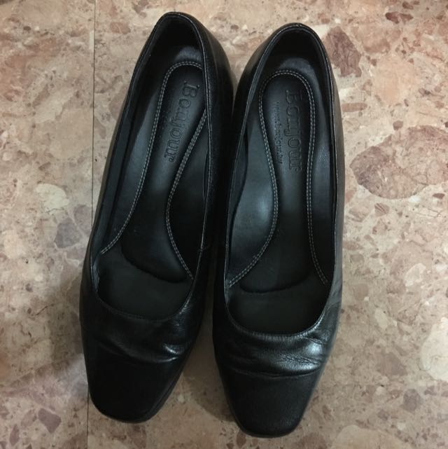 Bonjour女鞋 25號