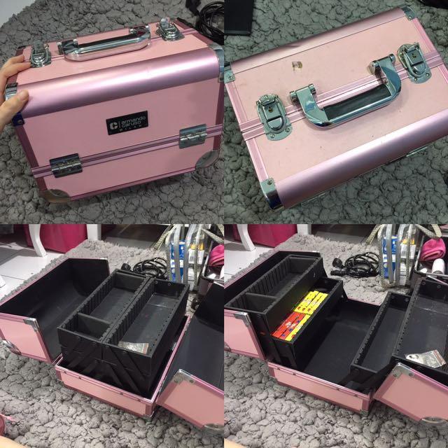 Box Makeup Armando Caruso
