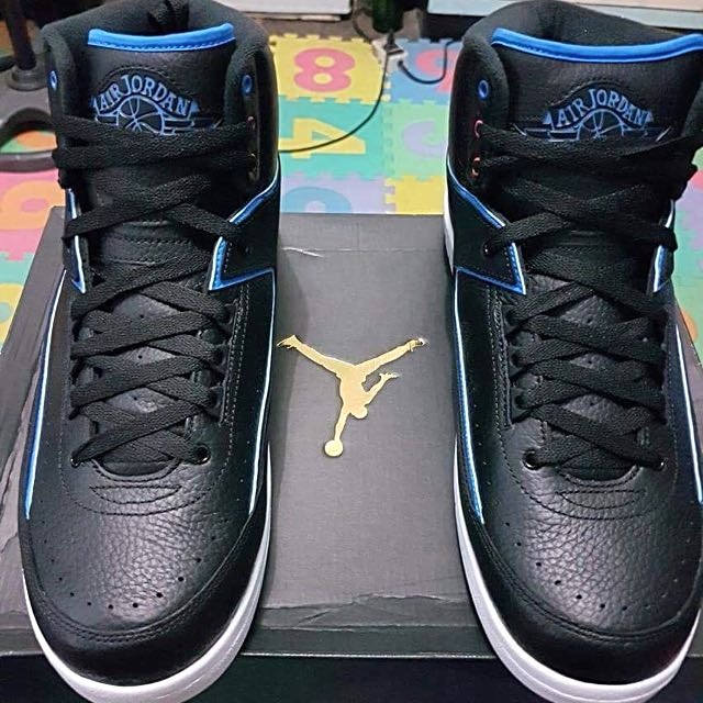 BRANDNEW ORIGINAL Air Jordan 2 Retro