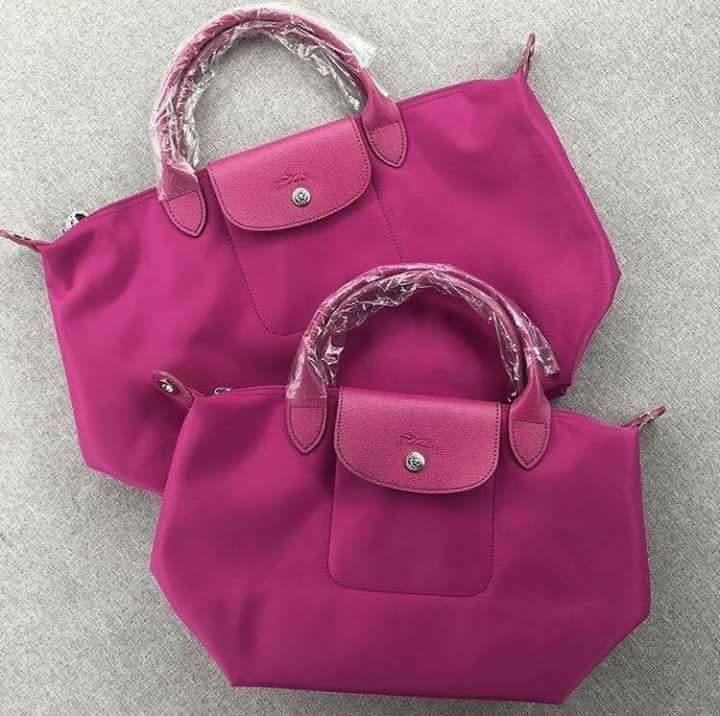 feda04040baf BUY 1 TAKE 1 AUTHENTIC OVERRUNS LONGCHAMP LE PLIAGE NEO MEDIUM ...
