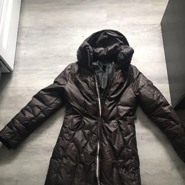 Canadian Spirit Winter Coat