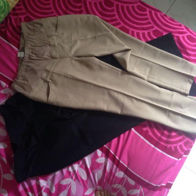 Celana Bumil (2)