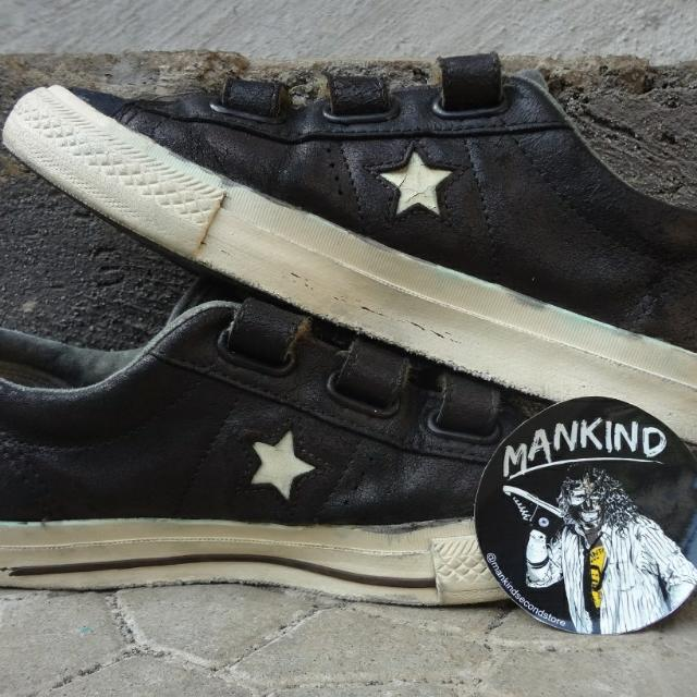 Converse Low Velcro ORIGINAL