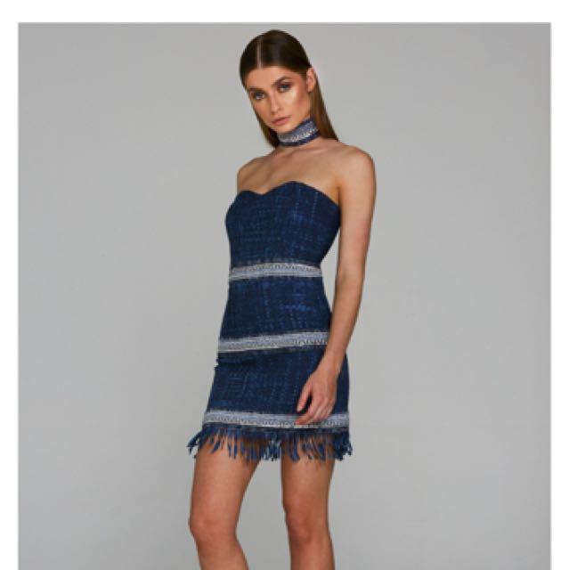 Eliya The Label Marina Dress