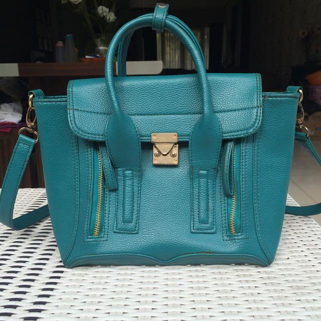 Fashion Sling Bag - Tosca