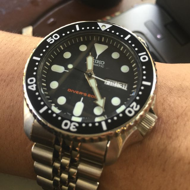 For Sale Seiko SKX007