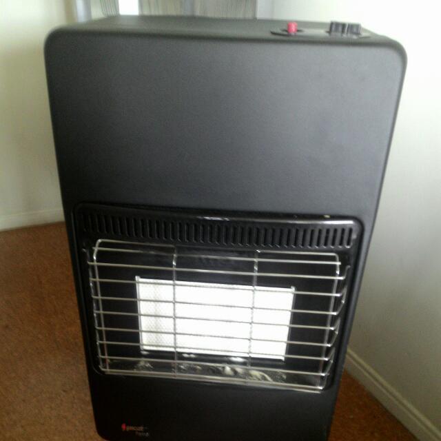 Gas Craft Gas Heater