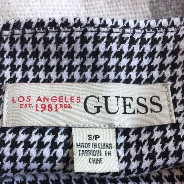 Guess Set