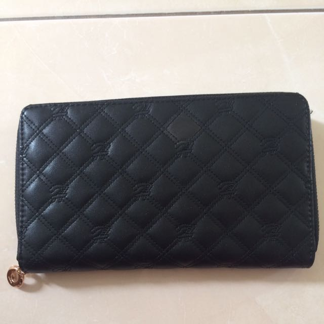 Hana Woman Wallet
