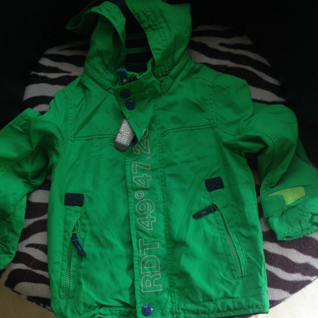 Jacket Anak S.Oliver