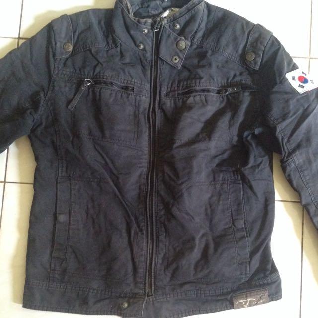 Jacket edc