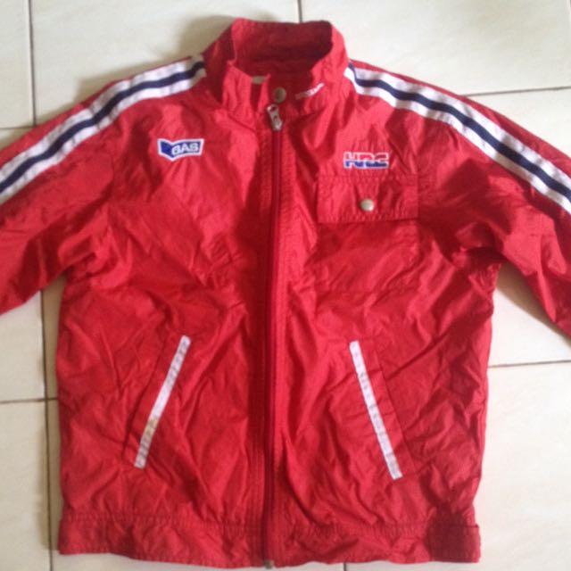 Jacket Gasjeans