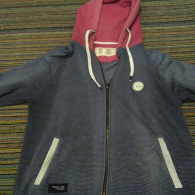 Jaket Throox Original
