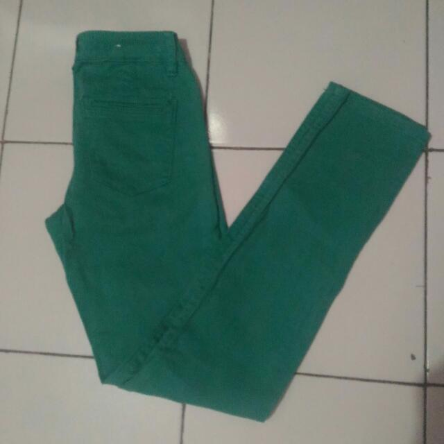 Jeans Lunamaya