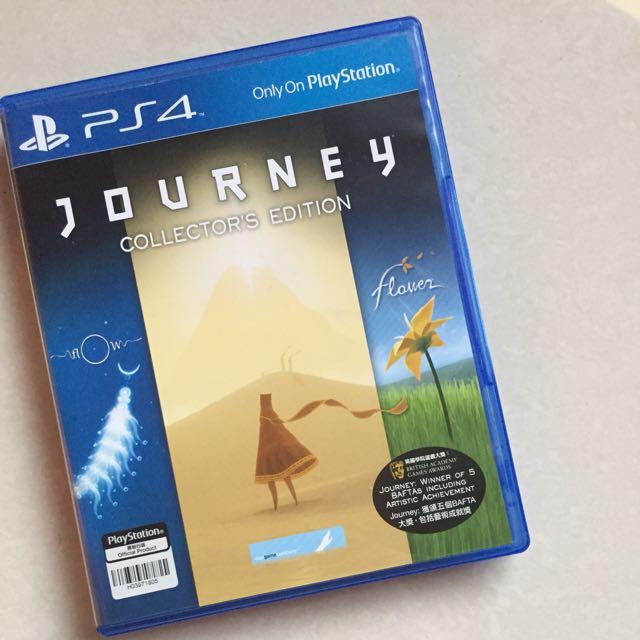 Journey (PS4)