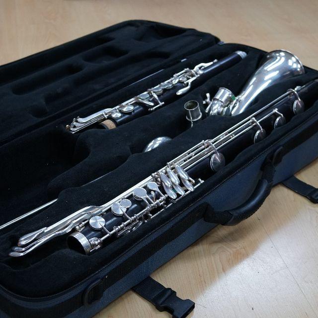 Leblanc 430S Bass Clarinet