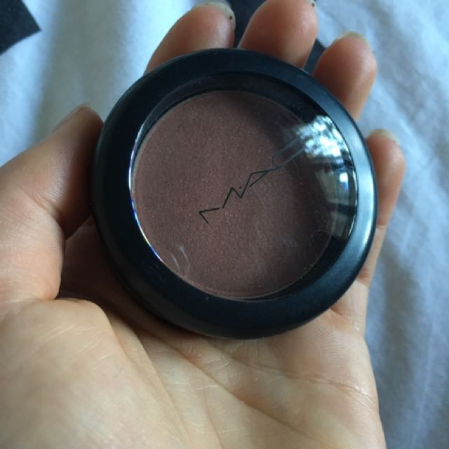 Mac Bronzer - Sweet As Cocoa