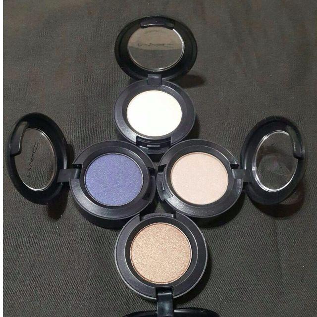 MAC Eye Shadow ORI