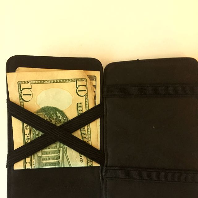 """Magic"" Wallet"