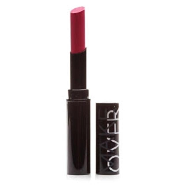 Makeover Ultra Hi Matte Lipstick 007