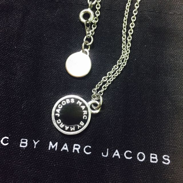 Marc By Marc Jacobs 項鍊