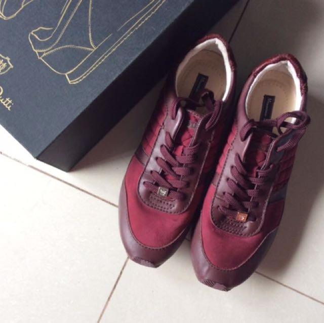 Massimo Dutti Sneakers