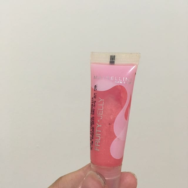 Maybelline Lipgloss