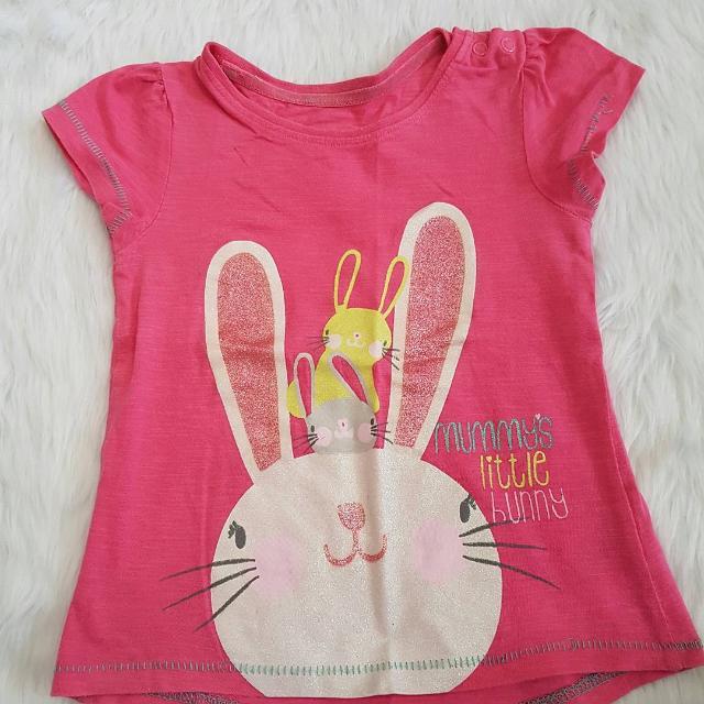 Mothercare Baby Toddler Shirt