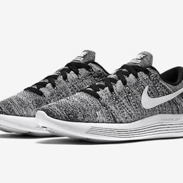 Nike Flyknit 2017 Shoes (running Or Gym)