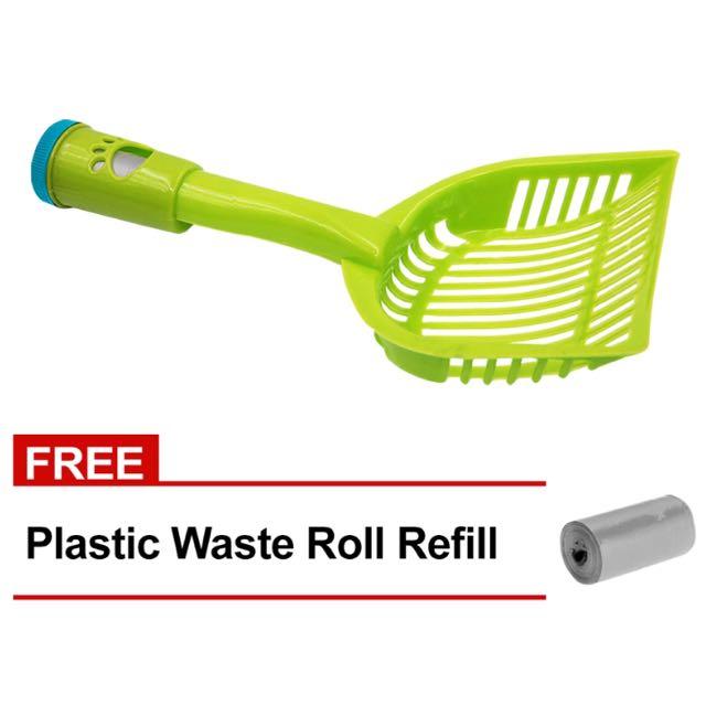 Nunbel Pet Cleaning Waste Dustpan