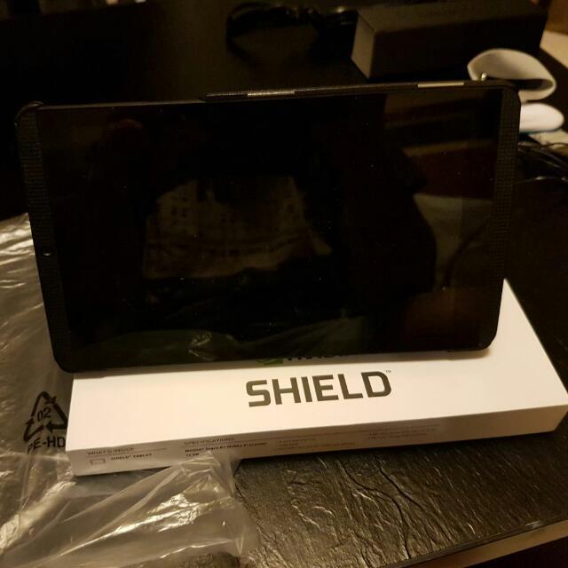 Nvidia Shield K1 Tablet 8inch