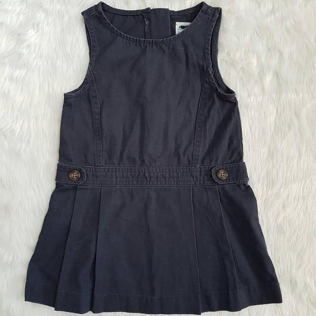 Old Navy Dress Baby Toddler Kid Girl