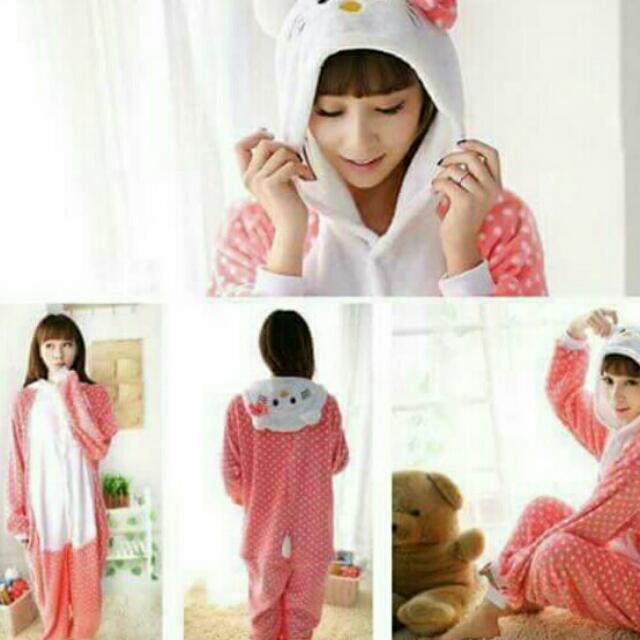 Onesies for adult and kids..
