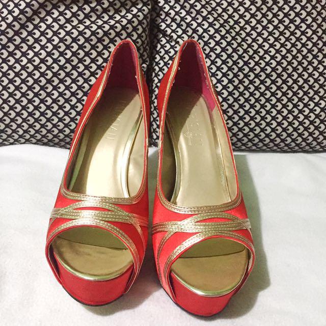 PARISIAN High Heels for Sale!