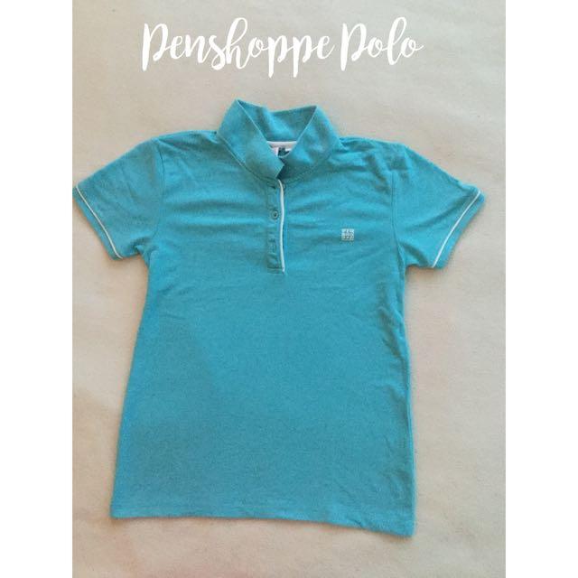 Penshoppe Polo