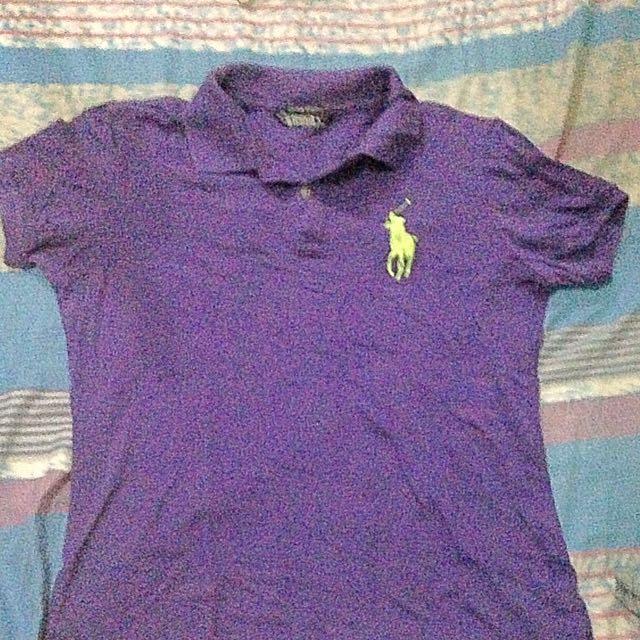 Polo Shirt (Polo Original)