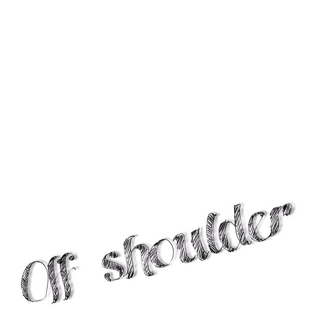 Pre-loved Off Shoulders