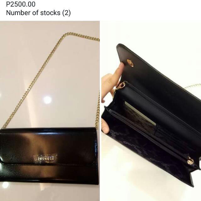 Purse Type Wallet