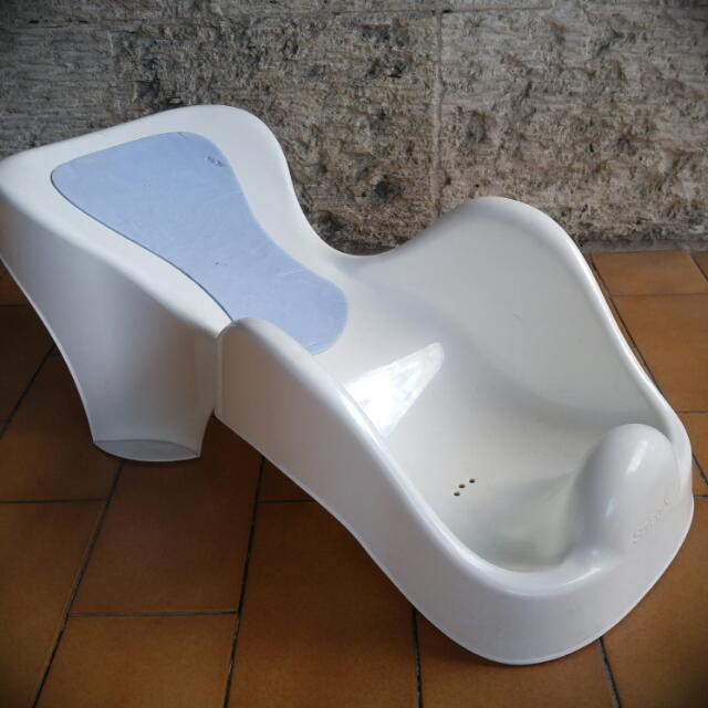 Safety 1st Baby Bath Cradle