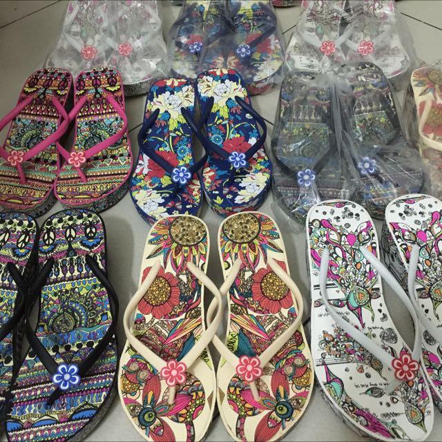 Sakroots Sandal / Sandal Sakroots Original