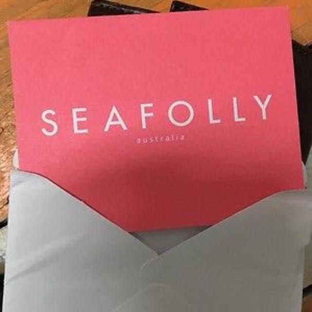 Seafolly Voucher
