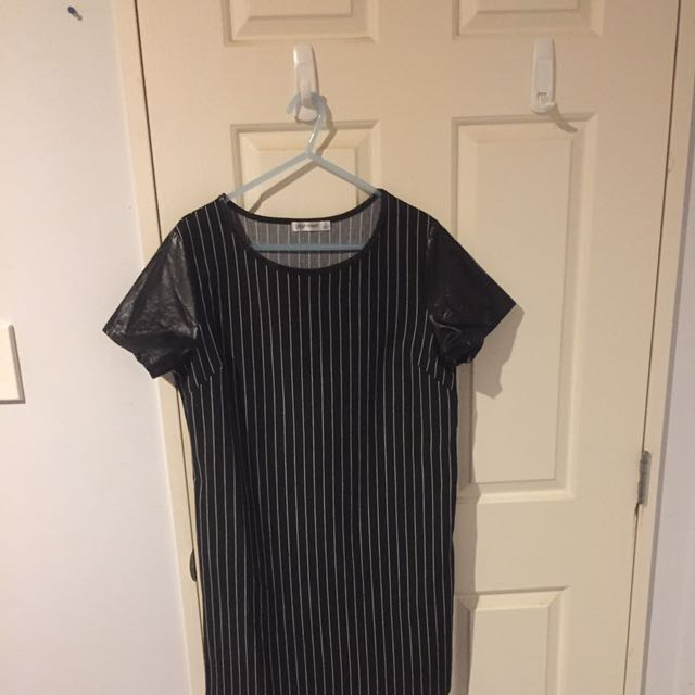 Size 12 T-Shirt Dress