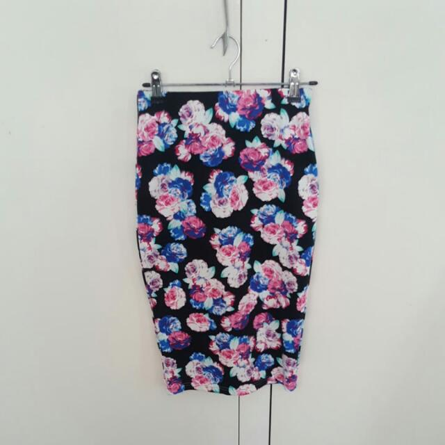 Skirt From ICE. Small
