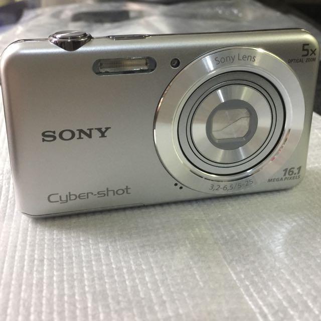 BRAND NEW Sony DSC-W710