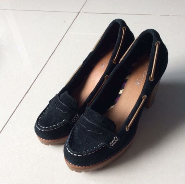 Sperry Top-sider Pumps
