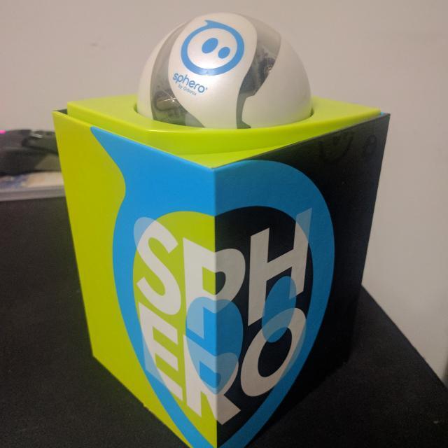 Sphero 2.0 Special Edition