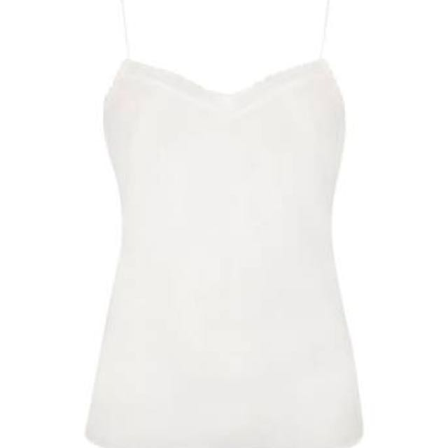 Ted Baker White Camisole